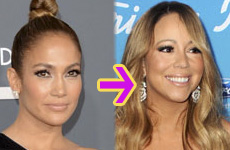 Jennifer Lopez reemplazará a Mariah Carey en American Idol?