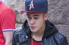 Justin Bieber se tatuó a Selena Gomez? WTF?