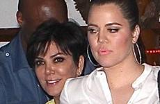 Kris Jenner queria a otra de sus hijas en X Factor!