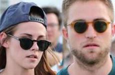 Kristen Stewart quiere casarse con Robert Pattinson