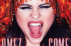 "Selena Gomez: ""Come & Get it"" – No es sobre Justin Bieber"