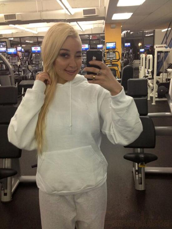 Amanda Bynes: No estoy loca! - I'm not CRAZY!!!!! [InTouch]