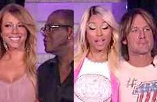 American Idol reemplazará los cuatro jueces la próxima temporada!