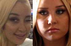 Amanda Bynes es Esquizofrénica?