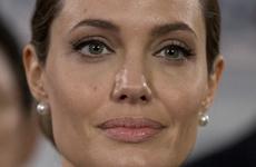 Angelina Jolie se sometió a una doble mastectomía para prevenir cáncer de seno