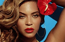 Beyonce furiosa porque H&M editó sus curvas? SURE!