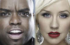 Christina Aguilera & Cee Lo Green Vuelven a The Voice!!! Temporada 5!