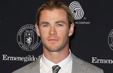 Chris Hemsworth le dijo a Liam que dejara a Miley Cyrus?