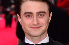Daniel Radcliffe quiere ser padre antes de los 30