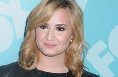 Demi Lovato vende ropa en Ebay para caridad