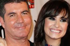 Simon Cowell le dijo a Demi Lovato que bajara de peso??