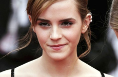 Emma Watson hace pole dance en The Bling Ring