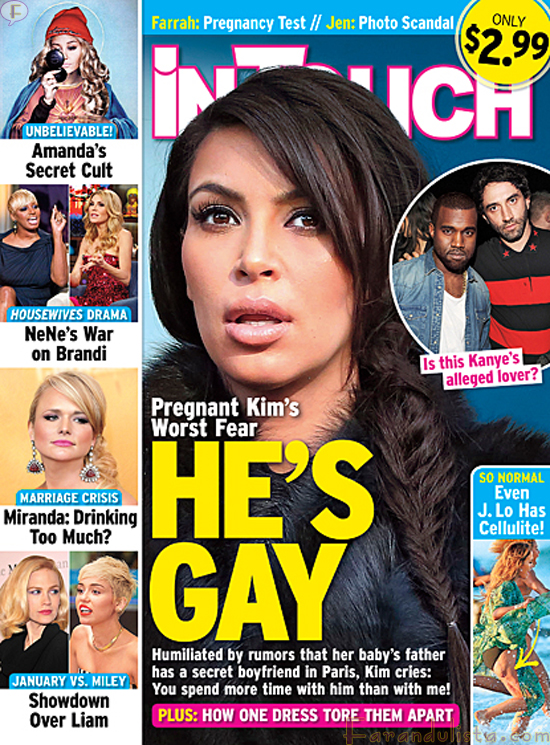 intoucch-weekly-cover-kim-kanye-gay