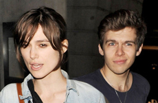 Keira Knightley se casa con James Righton este fin de semana