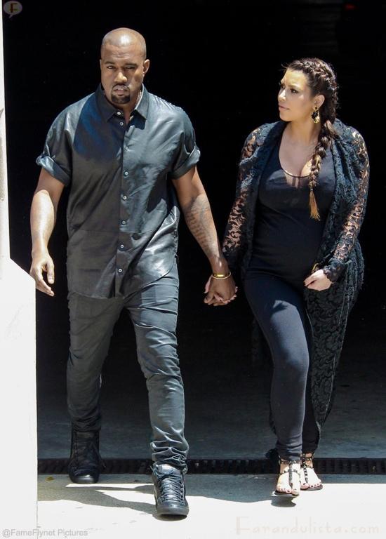 kim-kardashian-kanye-west-garage-los-angeles