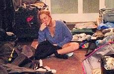 Lindsay Lohan: 90 dias de rehab 270 outfits