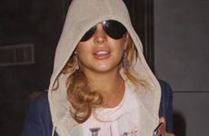 Qué pasará con Lindsay? Se escapó de rehab y ahora? Betty Ford!!!