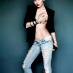 Miley Cyrus: Desearía tener mas tiempo para Liam [V mag]