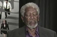Dios está exhausto!! Morgan Freeman responde al video! LOL!