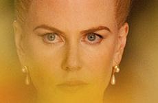 Nuevas imágenes, Nicole Kidman como Grace Kelly