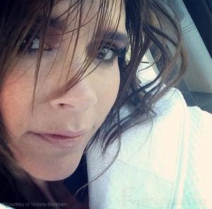 El nuevo look de Victoria Beckham - Hot o Blah?