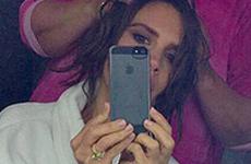 El nuevo look de Victoria Beckham – Hot o Blah?