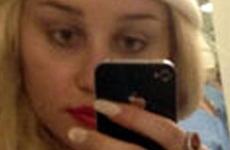 Amanda Bynes desalojada de su apartamento en New York?