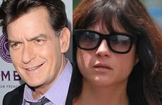 Charlie Sheen y Selma Blair en guerra – Selma Despedida!?
