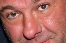 James Gandolfini (Tony Soprano) muere en Italia