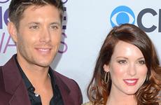 Jensen Ackles y su esposa Danneel Harris ya son padres de una niña!