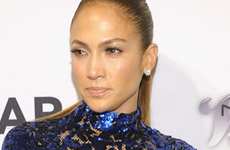 Jennifer Lopez recibirá la estrella 2500 del Paseo de la Fama