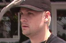 Joel Madden echado de un hotel en Australia por droga