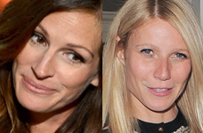 Julia Roberts odia a Gwyneth Paltrow?
