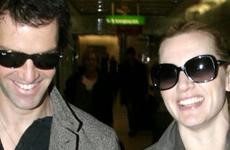 Kate Winslet embarazada de Ned Rocknroll!!