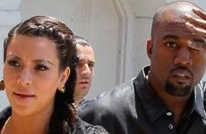 Kim Kardashian llamó a su hija North West!