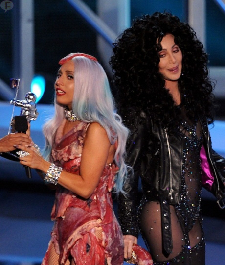 lady-gaga-cher-duo