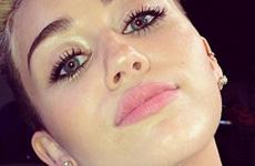 La nueva canción de Miley Cyrus 'We Can't Stop' es sobre drogas?