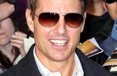 Tom Cruise celoso de la relación entre Katie Holmes y Luke Kirby?