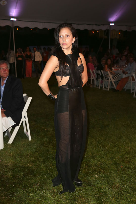 The 20th Annual Watermill Center Summer Benefit