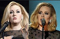 Adele en el Madame Tussauds… más delgada?