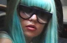 Amanda Bynes con signos de esquizofrenia?