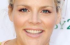 Busy Philipps defiende el nombre de sus hijas: Cricket y Birdie… omg