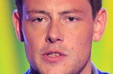 Glee star, Cory Monteith encontrado muerto