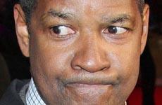 Denzel Washington es infiel a su esposa Pauletta??
