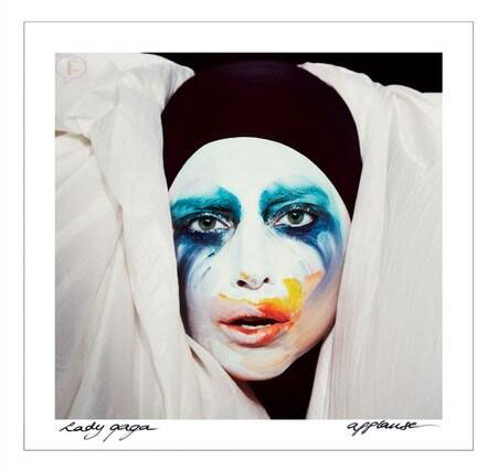 gaga-applause