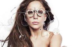 Lady Gaga publica nueva promo de ARTPOP