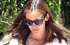 Jennifer Garner embarazada por cuarta vez?