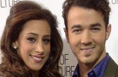 Kevin Jonas y su esposa esperan su primer baby!