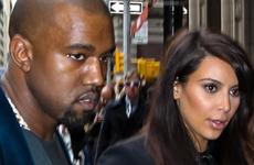 Kanye West no cambia los pañales de su baby North