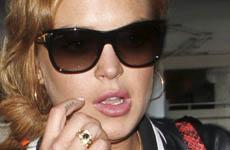 Lindsay Lohan volverá a New York luego de rehab